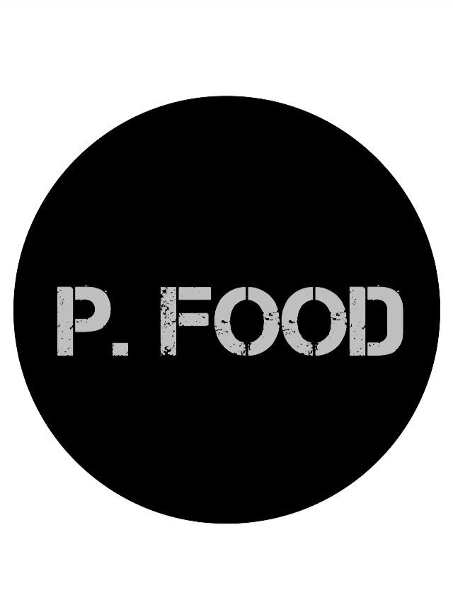 P.FOOD【ビカクシダのごはん】